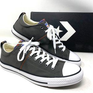 Converse CTAS MADISON Low Canvas Grey Sneakers M